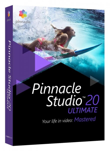 Pinnacle Studio