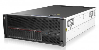 Сервер Lenovo ThinkSystem SR860