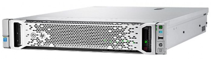 Стоечный сервер HPE ProLiant DL180