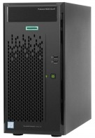 Сервер HPE ProLiant ML10 в форм-факторе Tower