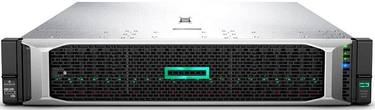 Стоечный сервер HPE ProLiant DL380